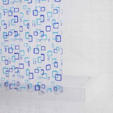 Штора для ванных комнат Retro RIDDER 130380