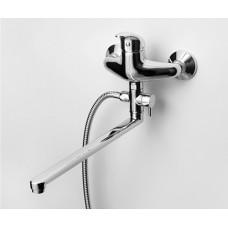 Смеситель для ванны WasserKRAFT Rhein 1702L