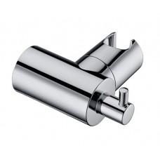 Настенный держатель лейки с крючком поворотный WasserKRAFT А013