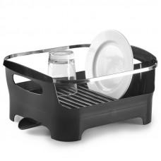 Сушилка для посуды Basin серая Umbra 330591-582