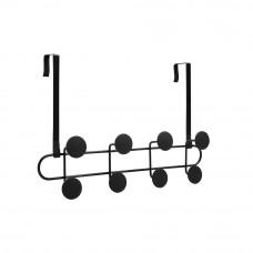 Вешалка надверная на 8 крючков YOOK Umbra 318248-038