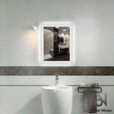 Зеркало Dubiel Vitrum ВИТТОРИО с внутренней подсветкой УТ000000882